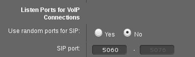 N510-SIP-Port