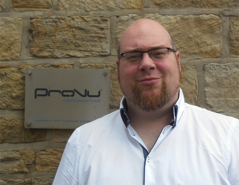 Technical Support Manager - Andy Devine