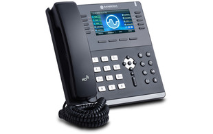 Sangoma s705 desk phone