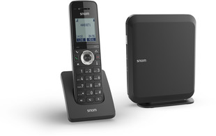 Snom M215 DECT Bundle