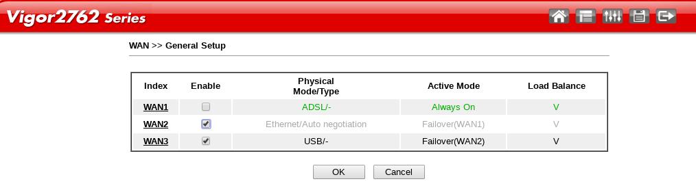 Using Draytek Router with Virgin Media – ProVu Blog