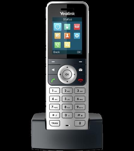 Yealink W53 handset