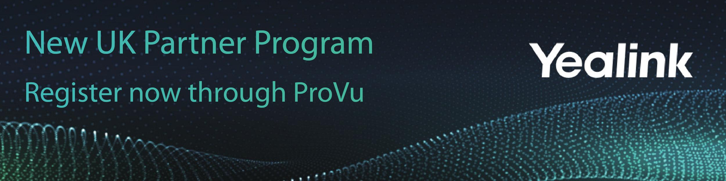 Yealink – ProVu Blog