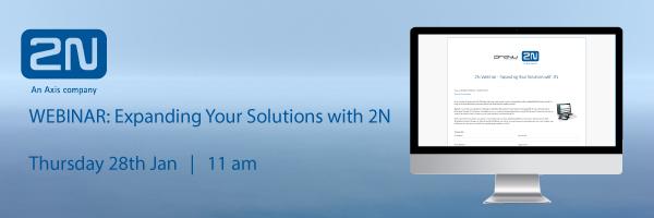 2N Webinar - Jan 2021